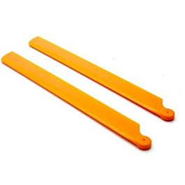 Main rotor blade set (orange) Blade 230s (BLH1577)