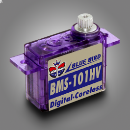 Blue Bird BMS-101HV
