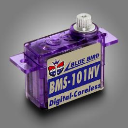 Blue Bird BMS-101HV