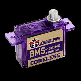 Blue Bird BMS-101DMG digital micro servo (0,07s/1,0kg)
