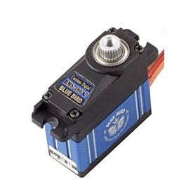 Blue Bird BMS-390V digital mini HV servo (0,11s/5,4kg)