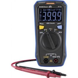 BaseTech BT-22 Multimeter