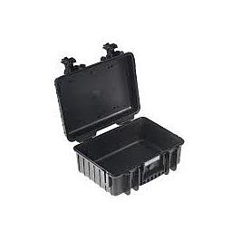 B&W Outdoor Case Type 4000 Black (Empty)