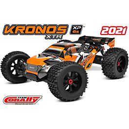 Team Corally - KRONOS XTR 6S - 2021 - 1/8 Monster Truck LWB