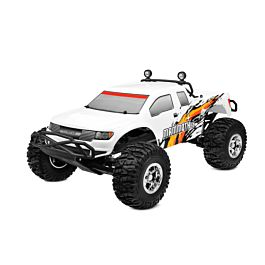 Team Corally - Mammoth SP - 1/10 Monster truck 2WD - RTR