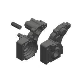 Gearbox - L/R - Composite - 1 Set