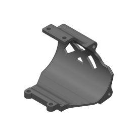 Team Corally - Motor Guard - Rear - Composite