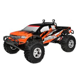 Team Corally - Mammoth XP - 1/10 Monster Truck 2WD - RTR