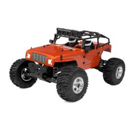 Team Corally - Moxoo XP - 1/10 Desert Buggy 2WD - RTR
