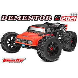 Team Corally - Dementor XP 6S - 2021 - 1/8 monster truck RTR 6S