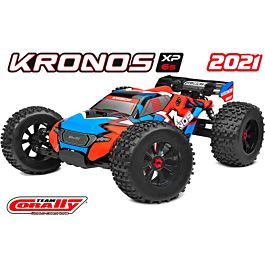 Team Corally - Kronos XP 6S - 2021 - 1/8 monster truck RTR 6S