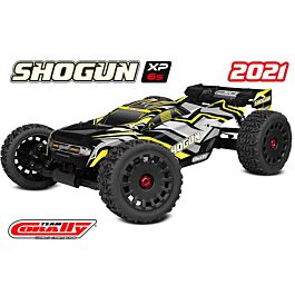Team Corally - Shogun XP 6S - 2021 - 1/8 Truggy LWB RTR
