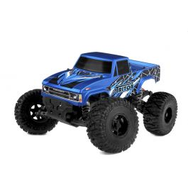 Team Corally - TRITON SP - 1/10 Monster Truck 2WD - RTR