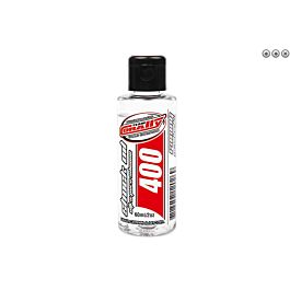 Team Corally - Huile amortisseur 400 CPS 60ML