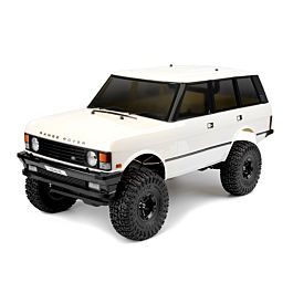 Carisma - SCA-1E Range Rover - Official Liscensed RTR - 1/10 Scale