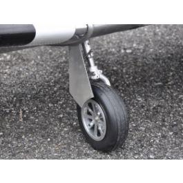 """AT-6 """"Texan"""" Scale Main Wheels (Pair)"""