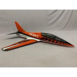 CARF/Pirotti Rebel Classic 2m (Launch scheme Orange)