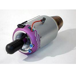 JetCat P60SE Turbine