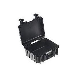 B&W Outdoor Case Type 3000 Black (Empty)