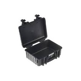 B&W Outdoor Case Type 4000 Black (Empty)