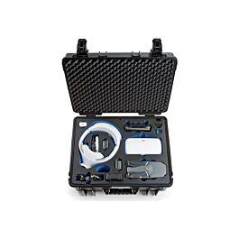 B&W Outdoor CaseType 6000 Black DJI Mavic/Goggles