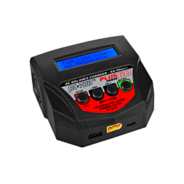 RC Plus - Power Plus 60 Charger - AC 60W - 1x 4S