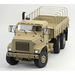 Cross-RC - TC6 - 1/12 Crawling kit, flagship version