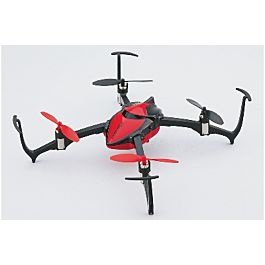 Dromida verso quadcopter RTF Red