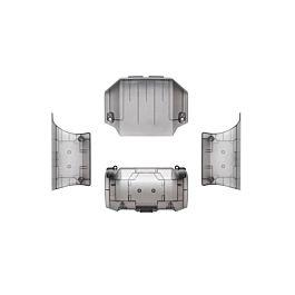 DJI RoboMaster S1 Chassis Armor Kit