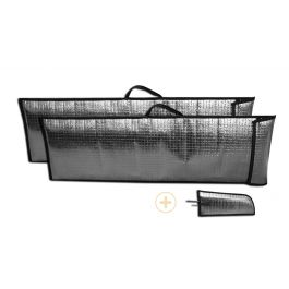 D-Power Hoezenset voor Streamline 350