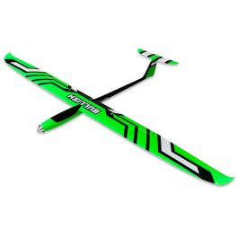 D-Power Bullish Speedliner 1850mm ARF+ glider