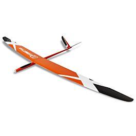 D-Power E-Ternity V300 - 297cm Full Composite ARF Glider