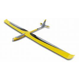D-Power Streamline 220 2200mm ARF+ glider