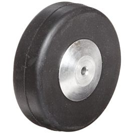 "Dubro - 44mm (1.75"") Tailwheel (175TW) - 1pc"