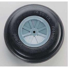 114mm Tread Light Wheels