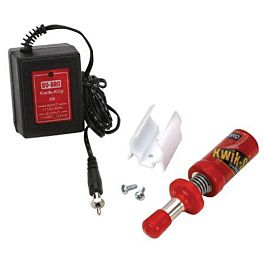 Kwik-Start Ignitor with 110V charger