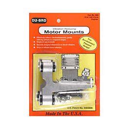 Alu motor mount 1.20  to 1.80
