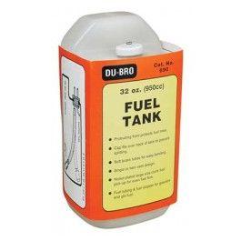 100 oz. (3000cc) Fuel Tank