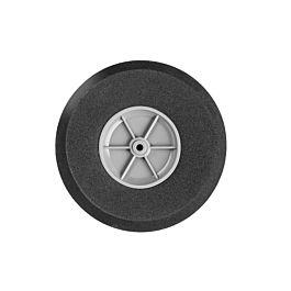 """Dubro - 100mm / 4"""" Super Lite XL Wheels (400SLX) - 2 pcs"""