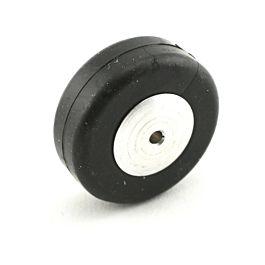 "Dubro - 32mm (1.25"" ) Tailwheel (125TW) - 1pc"