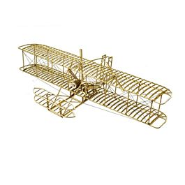 DHW - Wright Flyer-I - 500mm / 1:18 Static KIT