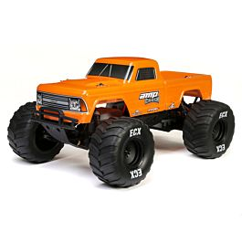 ECX - 1/10 AMP Crush MT 2WD Orange RTR