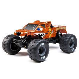ECX 1/10 Brutus 2WD Monster Truck Brushed RTR (ECX03055)