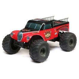 ECX - 1/10 Axe 2WD Monster Truck RTR