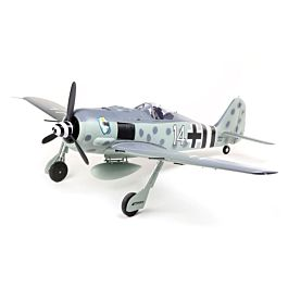 Focke-Wulf Fw190A 1.5m PNP with Smart (EFL01375)