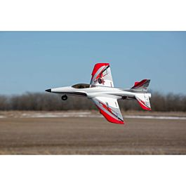 E-Flite Habu STS 70mm EDF SMART JET Trainer (Ready To Fly version)