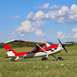 Carbon-Z Cessna 150T 2.1m BNF Basic (EFL12750)