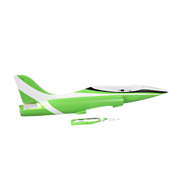 Fuselage: HAVOC Xe 80mm EDF Sport Jet