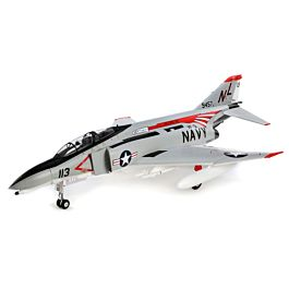 E-flite® F-4 Phantom II 80mm EDF BNF BASIC
