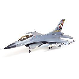 F-16 Falcon 80mm EDF ARF+ (no Powersystem) (EFL87870)